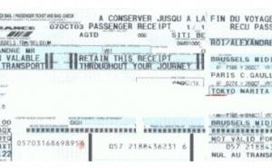 ADM taxes : degré de tolérance zéro pour Air France à partir du 1er juillet !