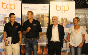 Top of Travel réunit 34 agences Groupes à Lyon