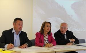Bouches-du-Rhône : les Calanques deviennent écoresponsables