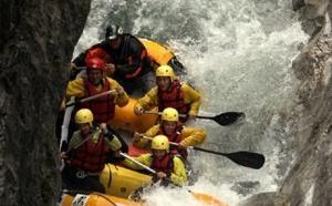 Hautes Alpes : les activités en eaux-vives font vivre la région