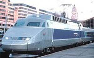 TGV : bientôt la connexion à Internet à 320 km/h ?