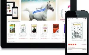 Youboox, la plateforme de lecture en streaming de livres et guides de voyages
