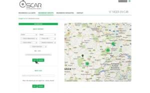 Oser le car avec Oscar, le nouvel outil de Voyager-en-car.com