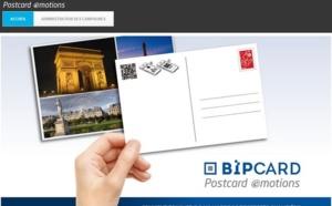 Bip card : et si vos cartes postales devenaient des outils de communication ?