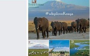 Le Kenya soigne sa réputation sur les réseaux sociaux