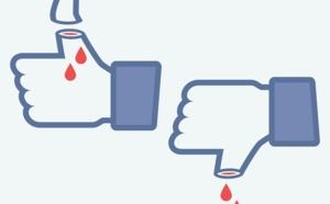 Injures sur Facebook : CWT France condamné pour licenciement abusif