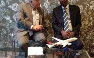 Kenya Airways déploie un B-787 sur Paris, Air France applaudit