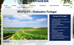 L'Hirondelle : campagne de crowfunding pour financer le lancement de services au Portugal