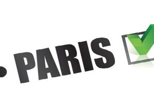 Paris lance son nom de domaine en grande pompe !