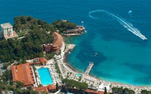 Le Monte-Carlo Beach Relais & Châteaux, nouveau partenaire d'Ymalia