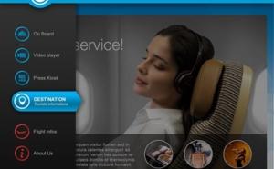 Interactive Mobility, ou comment divertir vos clients pendant les temps d'attente...