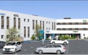 Vendée : 2 hôtels ibis Styles et Budget ouvrent à Olonne sur Mer