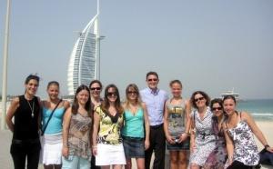 Solea Vacances amène les agences à Dubaï