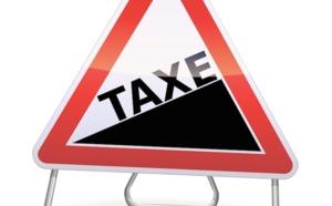 La case de l'Oncle Dom : les taxes c'est comme les conneries... On finit toujours par les payer !
