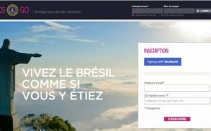 Links&Go, le site qui vous rapproche de vos voisins pendant les vacances
