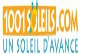 ''1001 Soleils'' lance son site dédié aux groupes