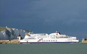 Ferries : Seafrance a le vent en poupe