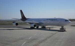 Air Madagascar : 2 long-courriers à partir de l'aéroport de Marseille