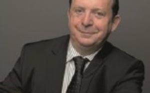 Logis : Thierry Amirault réélu Président