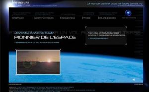Voyageurs du Monde lance son site dédié aux voyages dans l'Espace