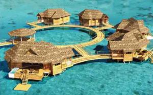 Sandals Montego Bay va ouvrir 5 bungalows sur pilotis