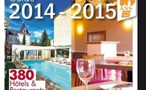 Hotelgroupes-Restogroupes : publication du guide 2014/2015