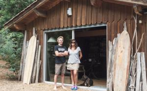 Tour de France  : Destination Surf, le Airbnb des sports de glisse !