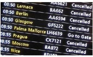 Faillites aériennes : la fin des passagers plantés sur le tarmac ?