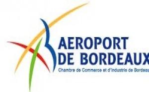 Aéroport de Bordeaux : le trafic décolle en juin 2007