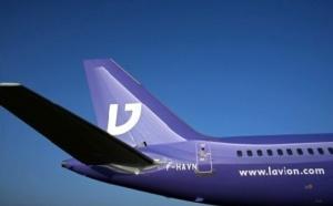 L'Avion : l'open sky transatlantique lui donne des idées... et des ailes !