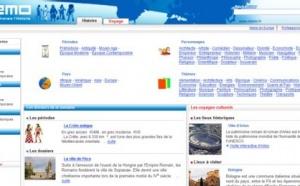 Etude Raffour : «profilage» du e-voyageur culturel