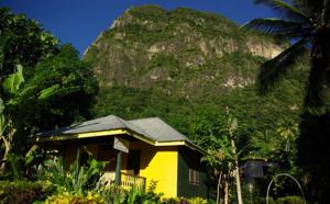 Sainte-Lucie, les Caraïbes version franco-anglaise