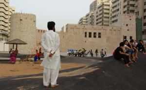 I. Dubaï, un territoire conquis sur le désert