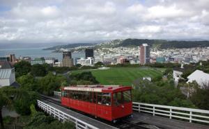 Nouvelle-Zélande : Wellington, une capitale dans le vent