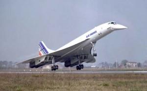 Concorde : les pièces de collection aux enchères