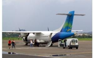 AF Antilles : « Tout le monde y laissera des plumes », estime JP Dubreuil