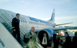 Top Resa : résa ouverte pour le vol spécial Marseille-Deauville