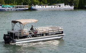 My Paris River : des croisières privées et sur-mesure sur la Seine