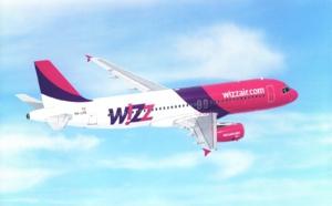 Air France pourrait racheter la low cost WizzAir