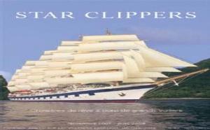 Star Clippers : la brochure 2007/2009 débarque dans les rayons !