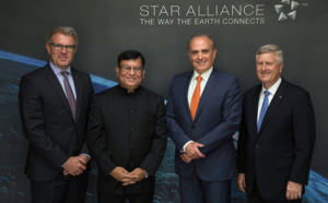 Air India intègre la Star Alliance