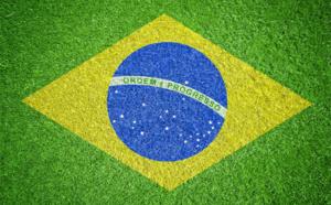 La case de l'Oncle Dom : Brésil, un tout petit peu de pain et beaucoup de jeux...