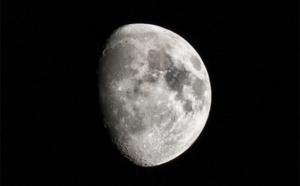 Les touristes spatiaux ont un rendez-vous avec la lune programmé début 2018