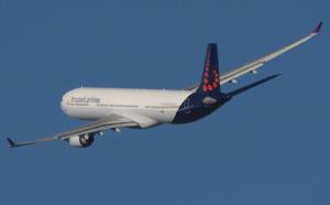 Brussels Airlines n'entend pas se laisser tondre la laine sur le dos par Ryanair...