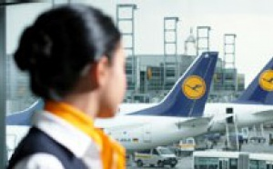 Lufthansa : nouvelle liaison vers Sibiu en Roumanie