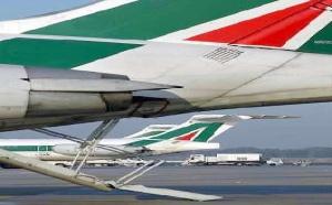 Alitalia : Air France/KLM redevient un interlocuteur intéressant et... plausible !