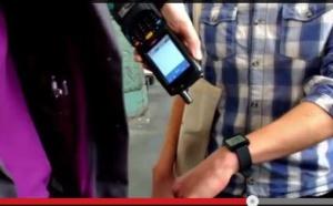 Capitaine Train : votre billet disponible sur l'écran de votre montre connectée