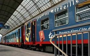 Train des Merveilles : touristes naufragés du rail à Tende