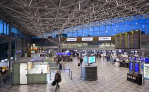 """Big Brother"" : l'aéroport d'Helsinki va suivre ses passagers"
