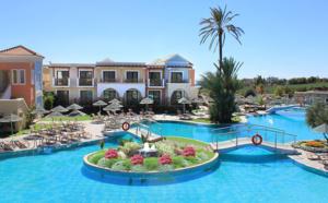 Grèce : des centaines de clients contaminés dans des hôtels à Rhodes